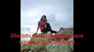 Cakraningrat IV (Kembhengnga Naghere) - Ainurrasyid (Lyrics)