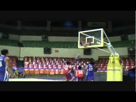 ML Regional & Area Managers Basketball Game @ Cebu Coliseum
