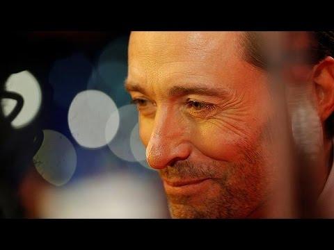 "Festival di Berlino: l'addio di Hugh Jackman a ""Logan"""