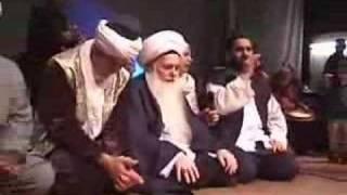 Qasida Burda - Naqshbandi Haqqani
