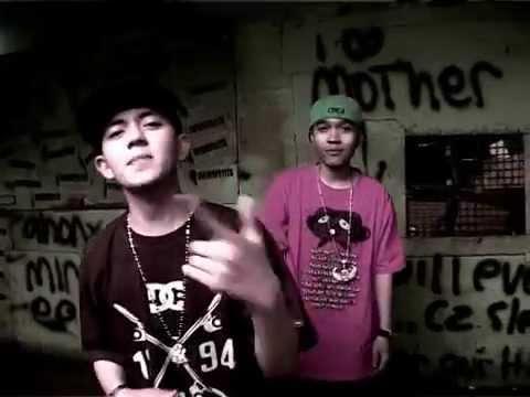 bandung hip hop (official hd)