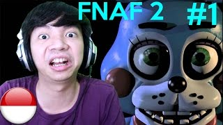 Five Nights at Freddy's 2 - Night 1