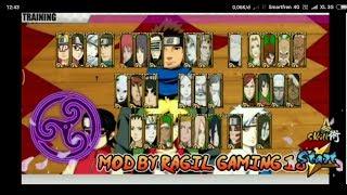 download game naruto senki mod boruto terbaru