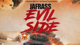 Download JaFrass - Evil Side (Alkaline Diss) January 2017 MP3 song and Music Video