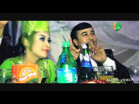 Maral Ibragimowa - Faina (Full HD)
