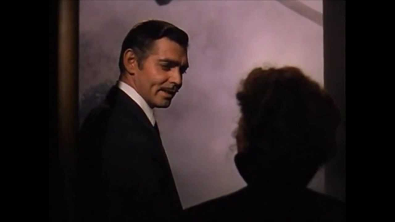 Frankly My Dear I Don T Give A Damn Youtube Really, my dear, i thought we're the same. frankly my dear i don t give a damn