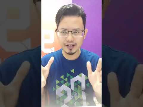 Bitcoin Talk - Nizam Malek