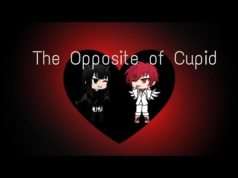 The Opposite of Cupid GLMM (Read Desc)