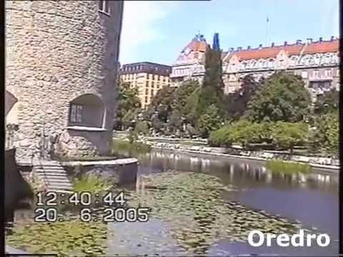 Scandinavia 2005