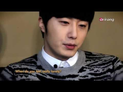 Showbiz Korea - ACTOR JUNG IL-WOO 배우 정일우