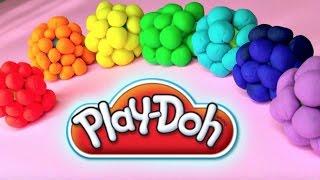 Play-Doh Dippin Dots Rainbow Egg Surprise Toys Lalaloopsy Shopkins Minion Disney Toys