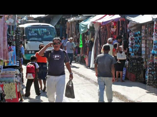 Flores Guatemala - duPlooy Travel Travel Video