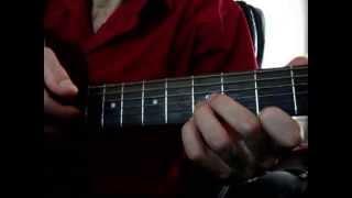 Рождество - Ты знаешь так хочется жить Уроки игры на гитаре