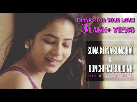 sona-kitna-sona-hai-&-oonchi-hai-building-mashup-|-dedicated-to-karisma-kapoor-|-govinda-|-prishita