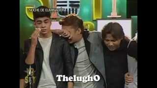Yo Soy 2013 LA ELIMINACION de One Direction y Carmencita Lara COMPLETO