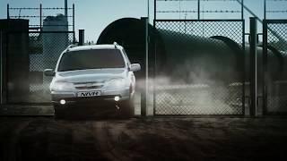 Chevrolet Niva — Побег из города — 2012(Ролик создан в партнерстве с HelixAdvance., 2012-04-26T07:22:25.000Z)