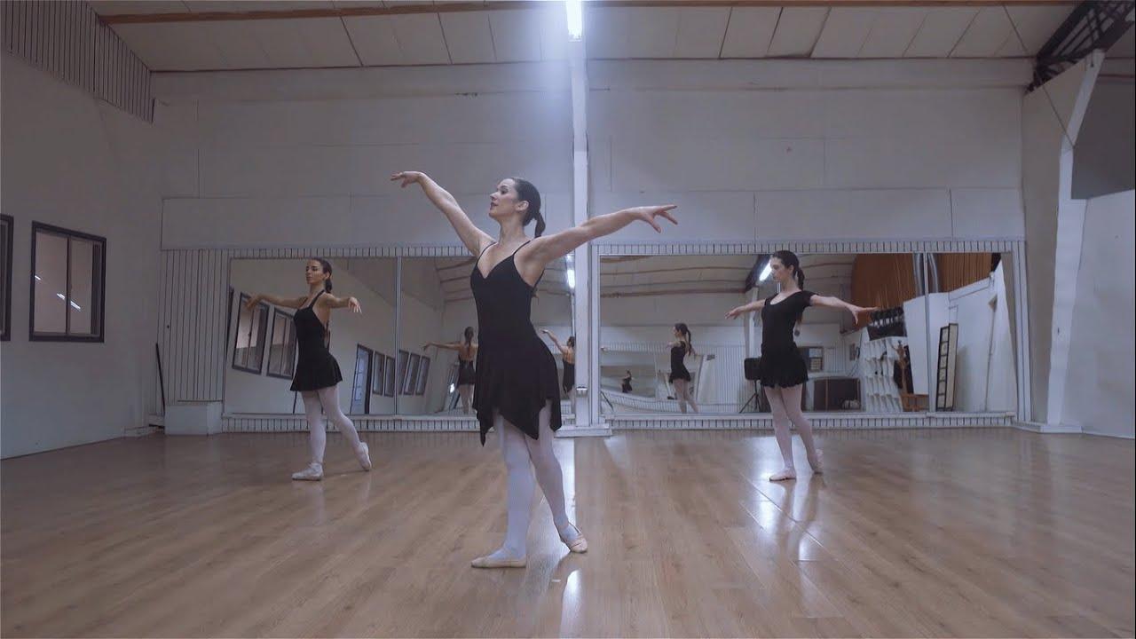 madvanna - bailarinas  video oficial