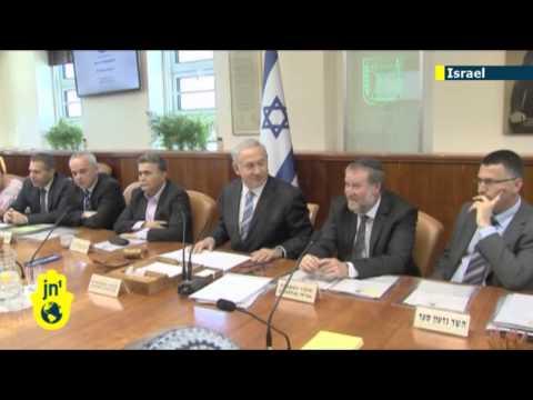 Peace talks faltering: Abbas warns he could dissolve powers if talks fail