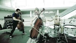 APOCALYPTICA MEETS WAGNER (video oficial)