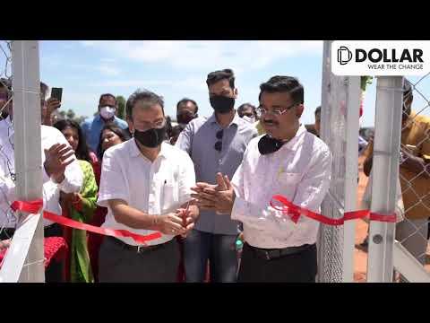 4 MW Solar Power Plant by Dollar