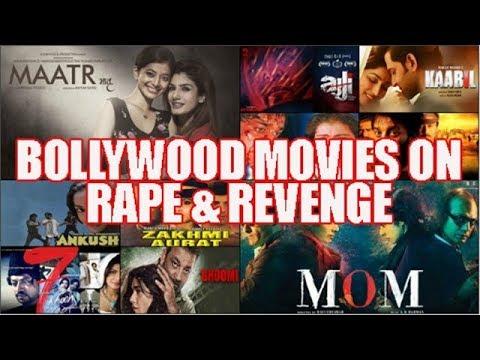 Bollywood Films on Rape Revenge : 10 Hindi Movies on Taking Revenge
