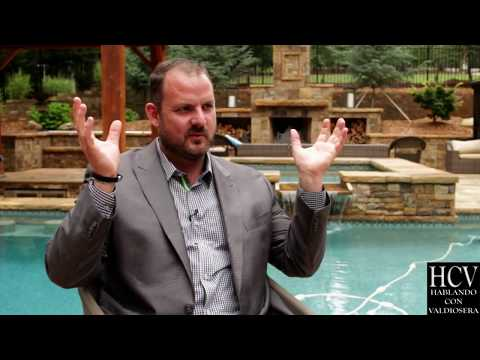 Entrevista EXCLUSIVA Con Chris Taylor