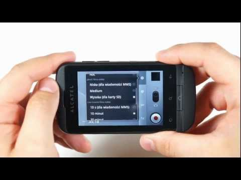 Alcatel One Touch 918D - multimedia - part 2
