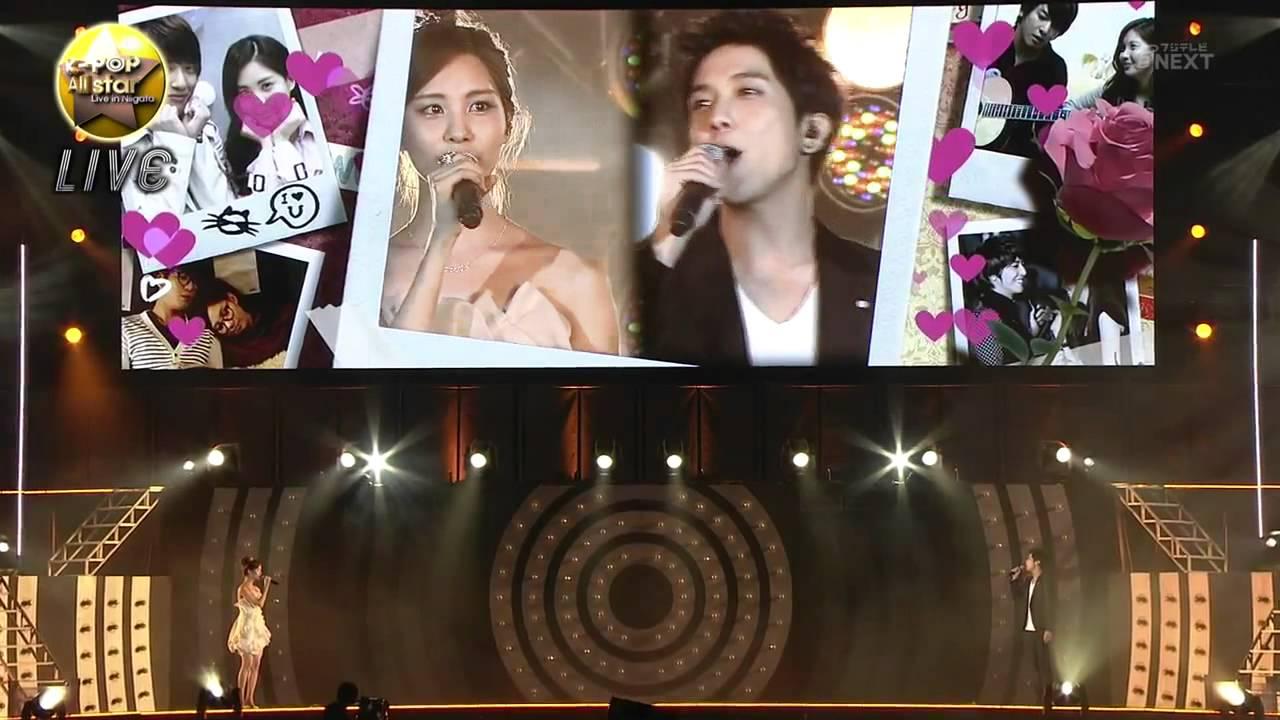 Banmal song yong hwa seohyun dating 7