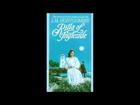 [Stories for Children]   Rilla of Ingleside - By: Lucy Maud Montgomery
