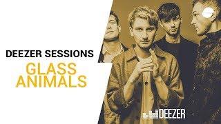 Glass Animals Life Itself Deezer Session