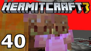 Hermitcraft 7: The Overpowered Farm (Episode 40)