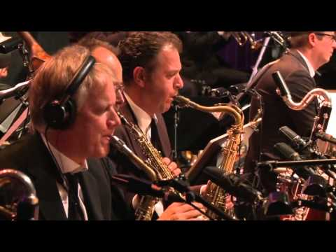 The Ramster   Sebastiaan van Bavel Trio feat  the Metropole Orchestra Edison Awards 2014