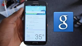 Using Google Now: Explained!