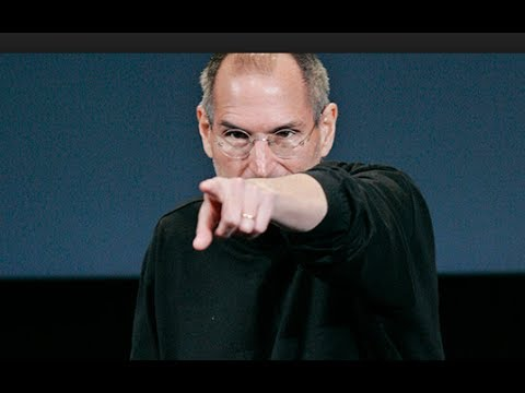 Steve Jobs' most inspiring Speech !!