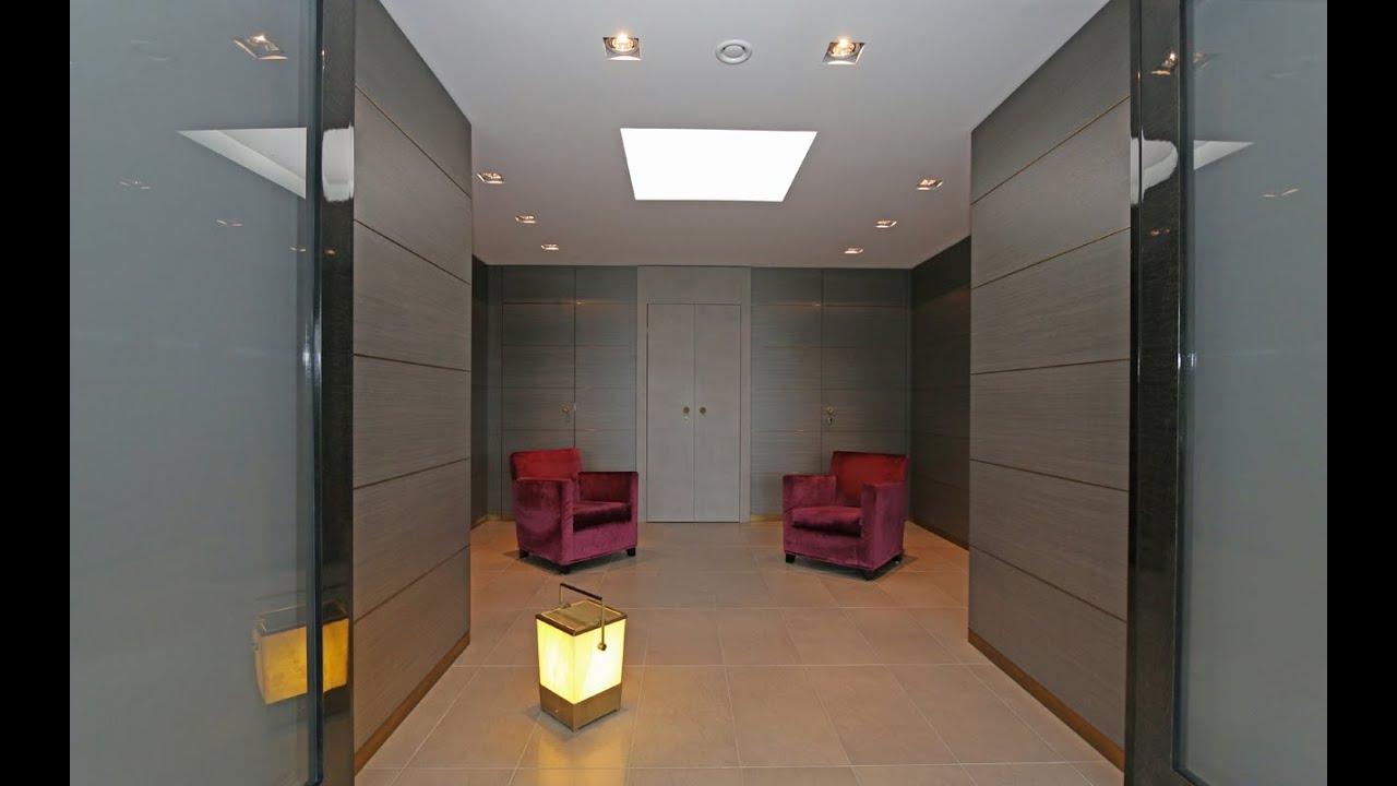 Luxus penthouse wohnung in echternacherbr ck objekt nr for Wohnung in mieten