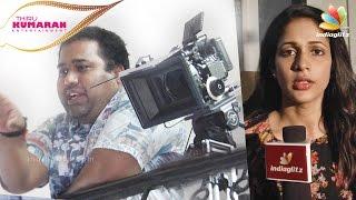 Reason for Iraivi producer C.V. Kumar directing his next movie | Maayavan Tamil Movie Shooting Spot