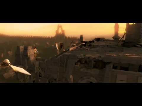 Trailer Sintel (2010) vplay.info