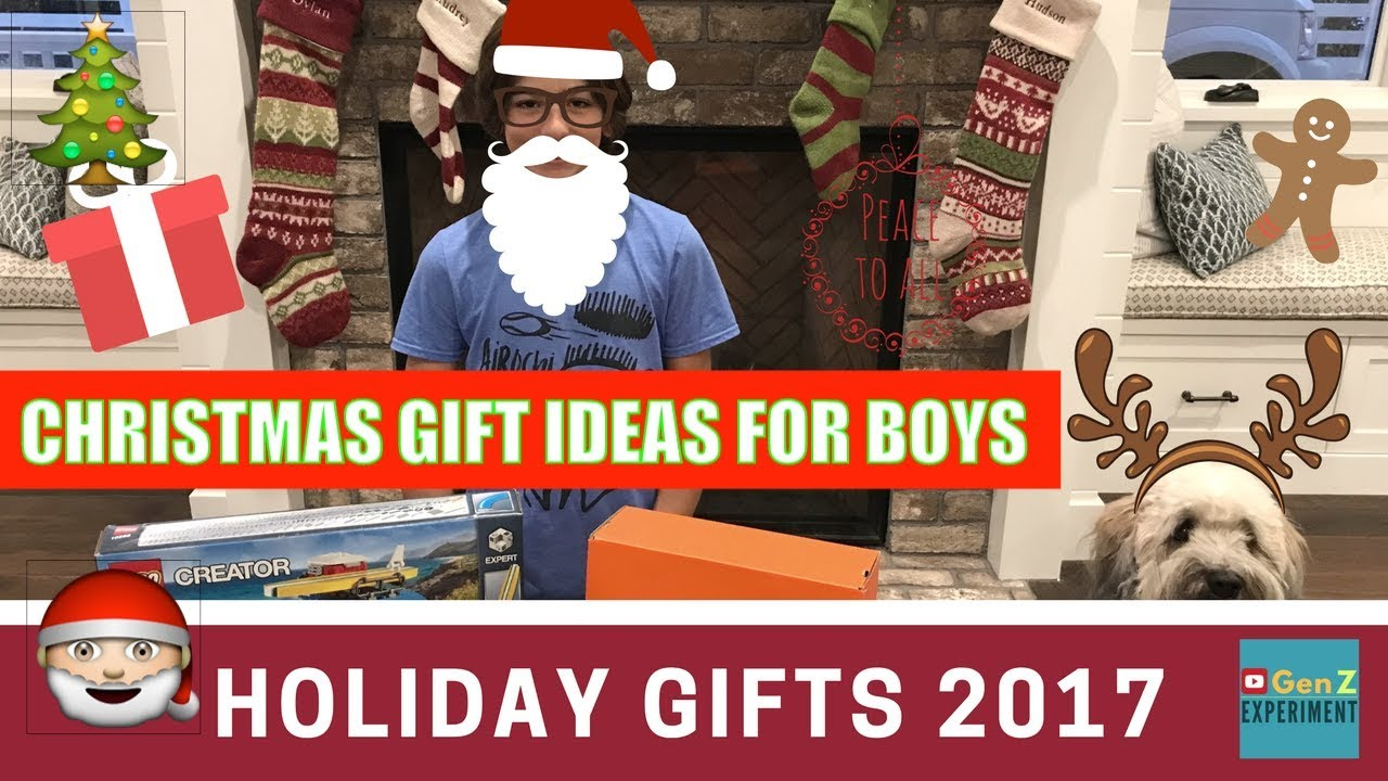Christmas gifts for boy tweens hair