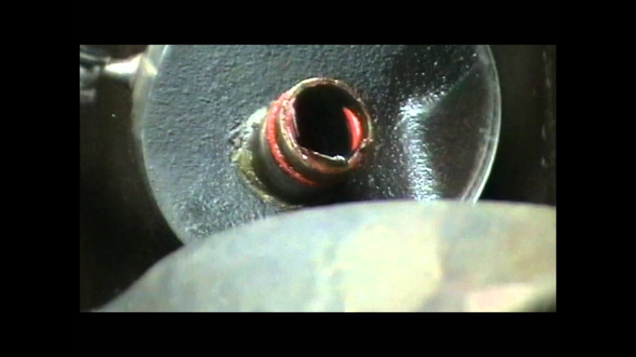 Ford V8 Water Pipe Under Intake Youtube 2001 Taurus Engine Diagram