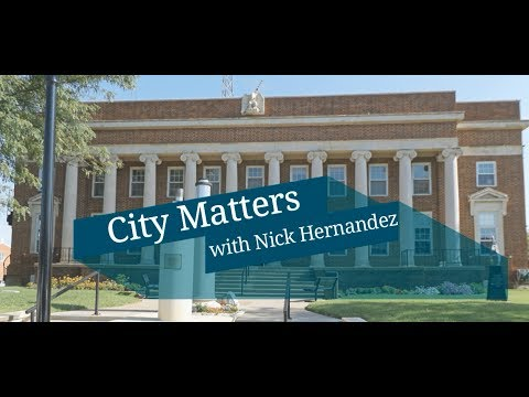 City Matters: Asset Management