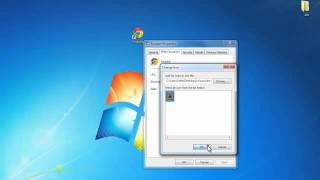 So Erstellen Sie ein verknüpftes Desktop-Icon für eine Webseite