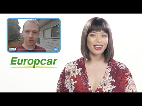 F.U. Tube: Europcar
