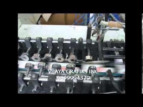 Vijaya Grafiks Inc., New Delhi
