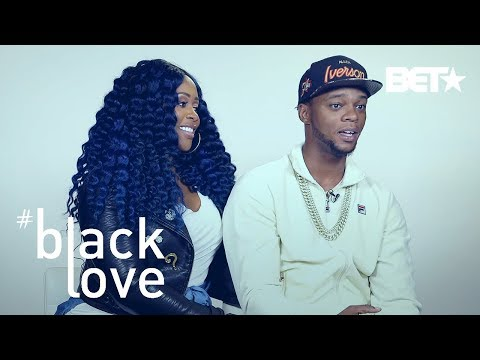 When Remy Ma And Papoose Knew It Was Real | Black Love