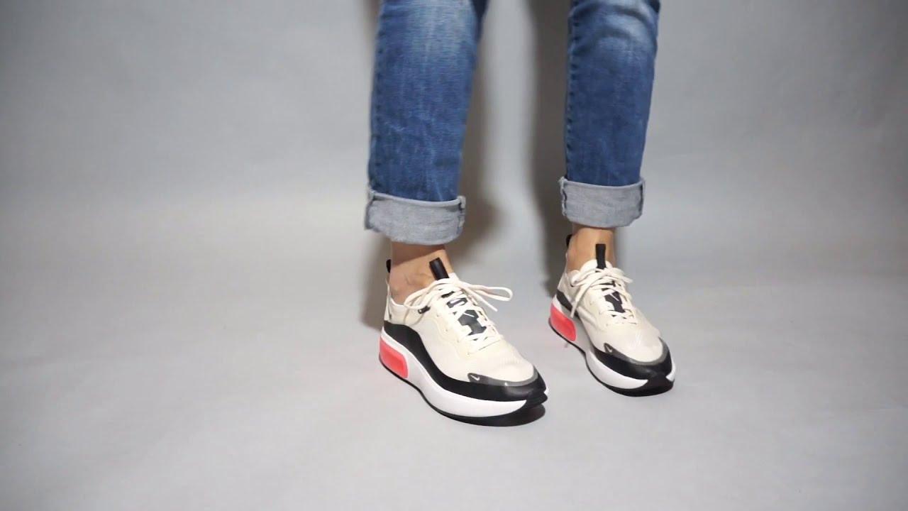 Nike Air Max Dia SE Pale Ivory AR7410