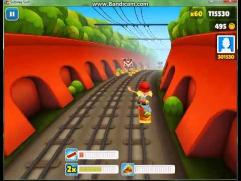 Game Subway Surfers Untuk Komputer Free Download