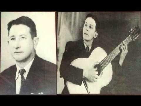 Mariano e Cobrinha - Piracicaba 1939
