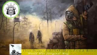 Thijs Degger & L3AST3D Ft. Zard & Releiv - World War (Original Mix)