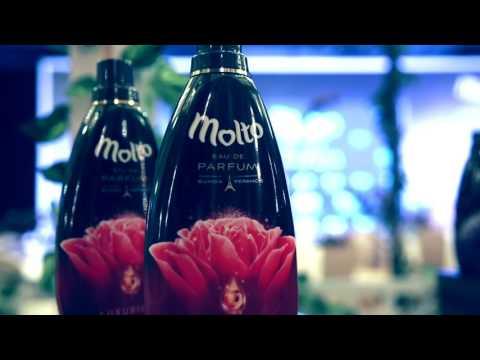 Molto Eau De Parfum Launching