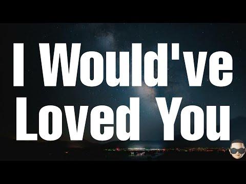 Jake-Hoot-I-Wouldve-Loved-You-Lyrics-ft-Kelly-Clarkson